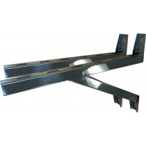 Premium Brackets for Base Support 450mm - 750mm